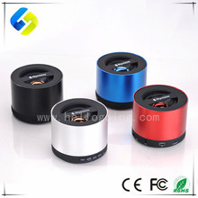 My vision mini bluetooth speaker N9 with gestures TF Card function