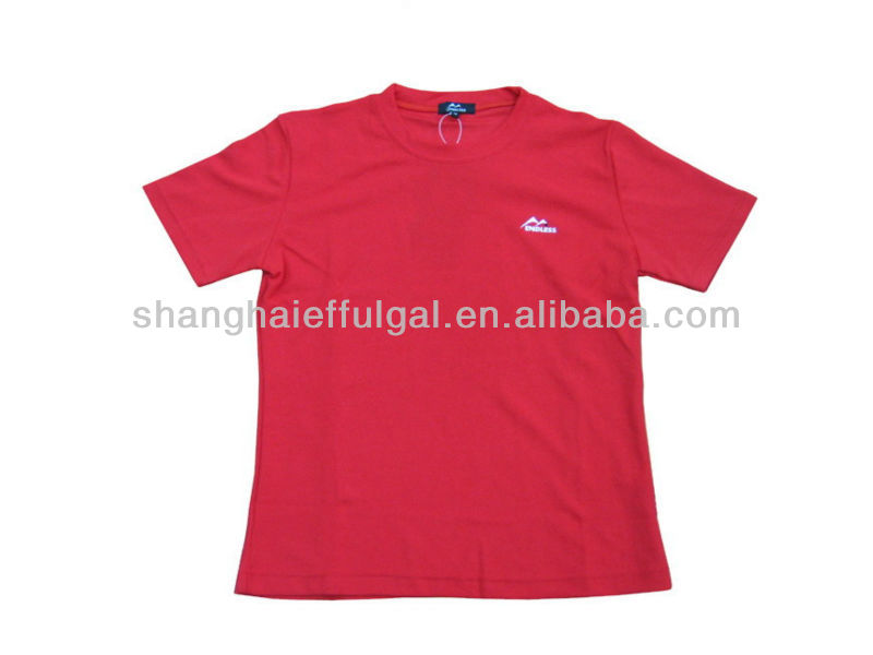 2013 quick dry functional t shirts