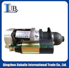 The high quality starter used for Diesel Engine of JAC/JMC/FOTON truck and generator