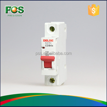 China manufacturer 20A 6KA C types circuit breaker With CCC certificate