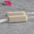 custom brand garment ribbon plastic seal tag