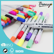 STA 24 36 48 80 Colors Double Head Water Colored Copic Marker Pen Set For School Note Design Drawing Office School Art Supplies