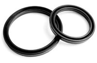 heat resistant silicone rubber sealing ring