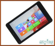 2016 cheap tablet pc 8.3 inch Intel quad core windows tablet