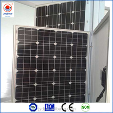 joysolar price per watt solar panels in india/africa 20w 40w 50w 100w