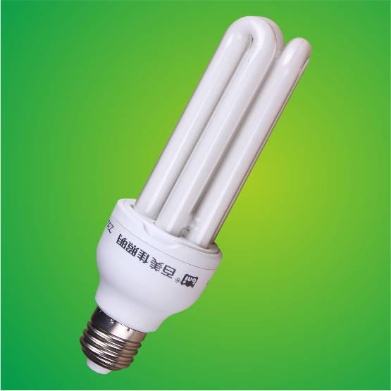 3U Energy Saving <strong>Lamp</strong> (CFL) <strong>18W</strong>
