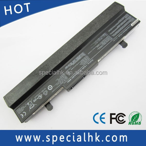Brand new 6 Cell Battery for Asus Eee PC 1005HA AL31-1005 AL32-1005