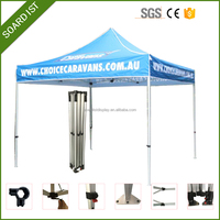2016 hight quality aluminum folding tent for event and garden marquee outdoor party tent advertising diaplay pavilion