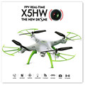 Dron Syma X5HW X5SW X5SW-1 X5UW X5SC X5HC X5C X5 FPV Real Time 2MP Camera Professional RC Quadcopter Drone with HD Camera
