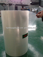 BOPP Material and Multiple Extrusion Processing Laminacao Film Bobina BOPP POLIESTER