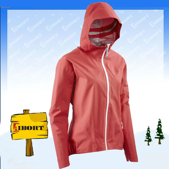 JHDM-1395 new style women jacket 2012/zipper jacket cool