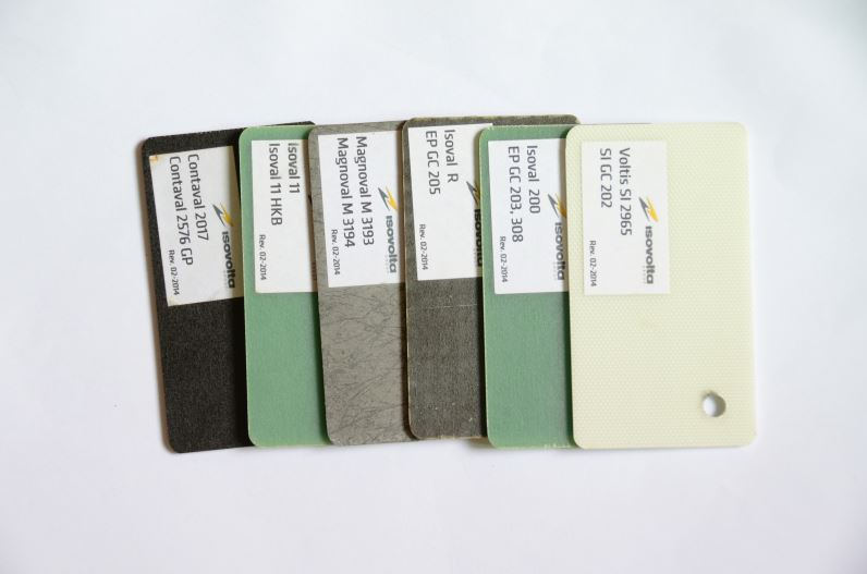 Synthetic Fiber Anti-Static Aluminium Cheap Composite Decking Material