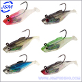 Fishing Tackle Tools Fishing Lure Soft Baits