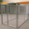 Hot sale Alibaba express made in China dog kennel wholesale
