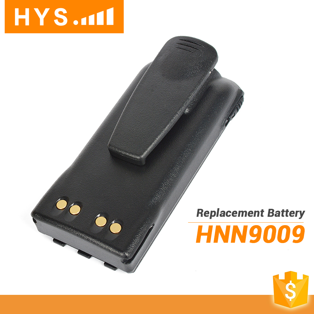 HNN9009A Battery for walkie talkie GP-328 GP-338 GP-360 HT-1250 HT-750