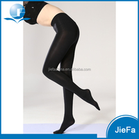 Fashionable sexy women 280D thickening shiny glossy black heavy weight cold winter warm stocking pantyhose tights