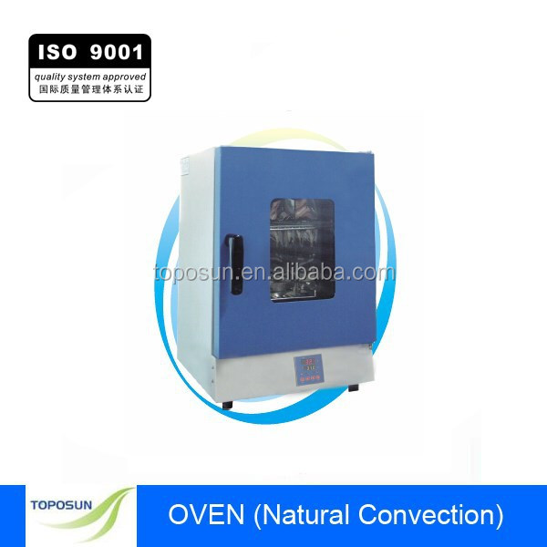 Natural Convection Oven with timing function