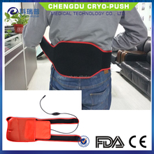 Carbon Fiber Electric Back Warmer Pad to Relief Pain