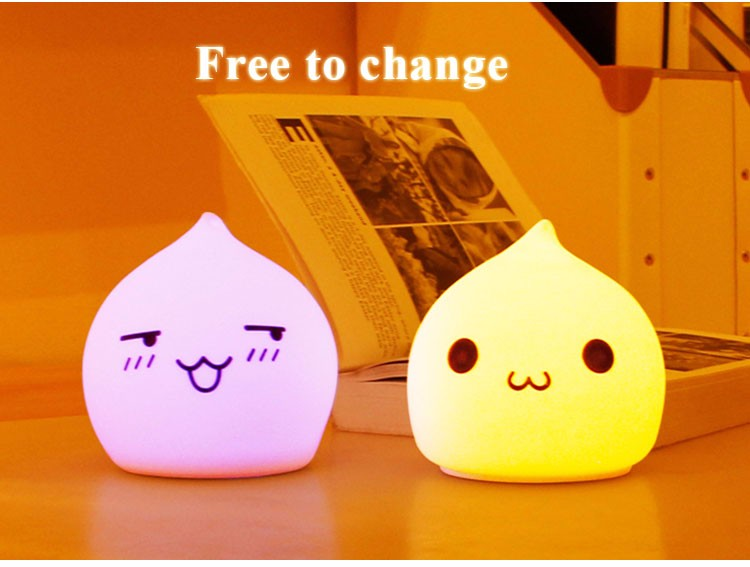Wholesale download free mp3 ringtones led night light kids