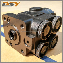 Hydraulic Worm Gear Steering Unit Hydrostatic Directions