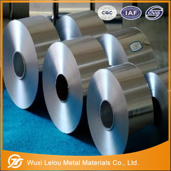 8011 industrial aluminum foil roll price