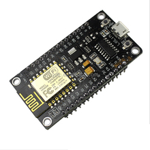 Wireless module NodeMcu v3 Lua WIFI Internet of Things development board ESP8266 CH340