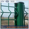 high quality welded wire mesh fence or galvanized welded fence