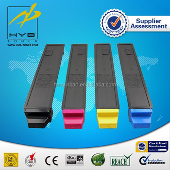 Factory price compatible toner cartridge TK-8325 for use in Taskalfa-2551CI