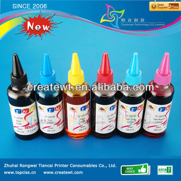 Sublimation ink for brother printer