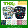 2017 New Arrival THX Diaper Wholesale Newborn AIO Cloth Diaper