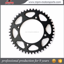 Motorcycles Body Parts Sprocket for Yamaha XV250 VX250S
