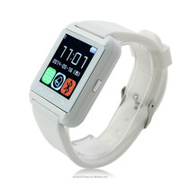 "1.48"" Capacitive Touch Screen Bluetooth smart watch U8 supporting smart phone and multi languages"