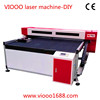 2016 new type removable fabric laser cutting machine