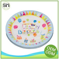 High quality crazy selling recycled paper cake tray