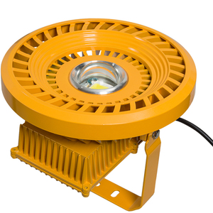 Professional factory high power high lumen IP65 50W led explosion-proof light