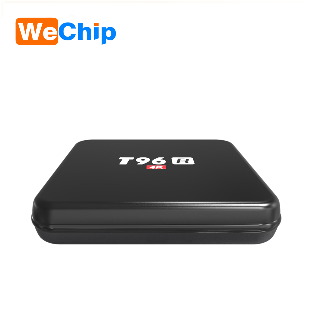 RK3229 Android Tv Box Loaded Support Bluetooth 4K Tv Box T96R