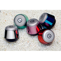 High end portable wireless mini bluetooth speaker mini music car speaker with hand free call