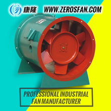 High Efficiency axial flow fan