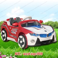 kids' ride on cars with the parent control remote