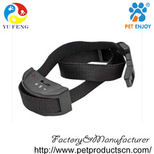 new 2016 accesorios para mascotas dog training shock collar for humans