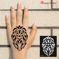 Tattoo Stencils Wholesale Reusable Glitter Tattoo