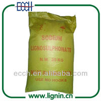 Lignin ltd Sodium Lignosulphonate mn-1m become liquid material metal surface cleaning agent