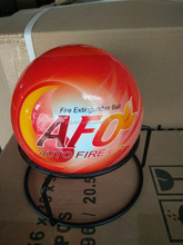 CE certificate 1.3kg ball type fire distinguisher