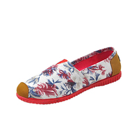 buy shoes wholesale brands china women foldable easy wear shoes
