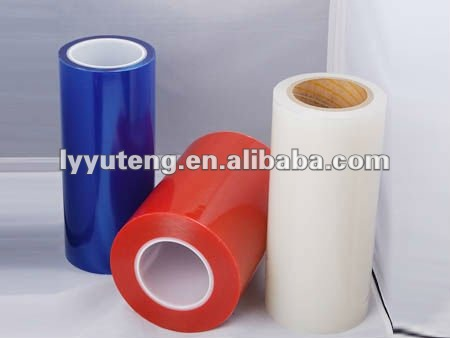 polyster protective film for ACP