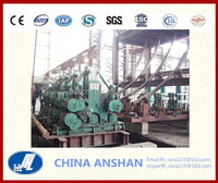 ccm manufacture steel stainless continuous casting machine.