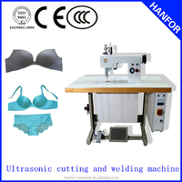 Wholesale high quality attractive lace machine women underwear with flower printing