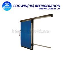 Hot for sale deep freezer cooler room door