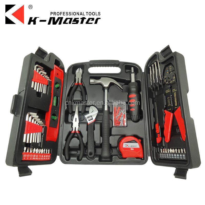 50 pcs Household maintenance tool sets general maintenance tools <strong>kit</strong>
