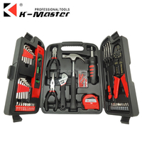 50 pcs Household maintenance tool sets general maintenance tools kit